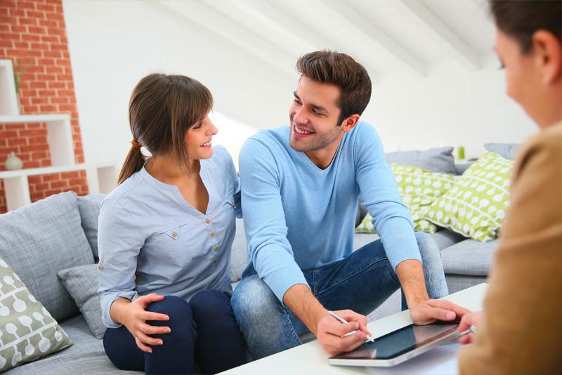 Crédit et prêt immobilier